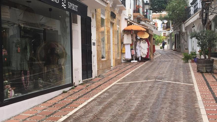 Marbella, Ronda y Estepona seguirán con cierre perimetral