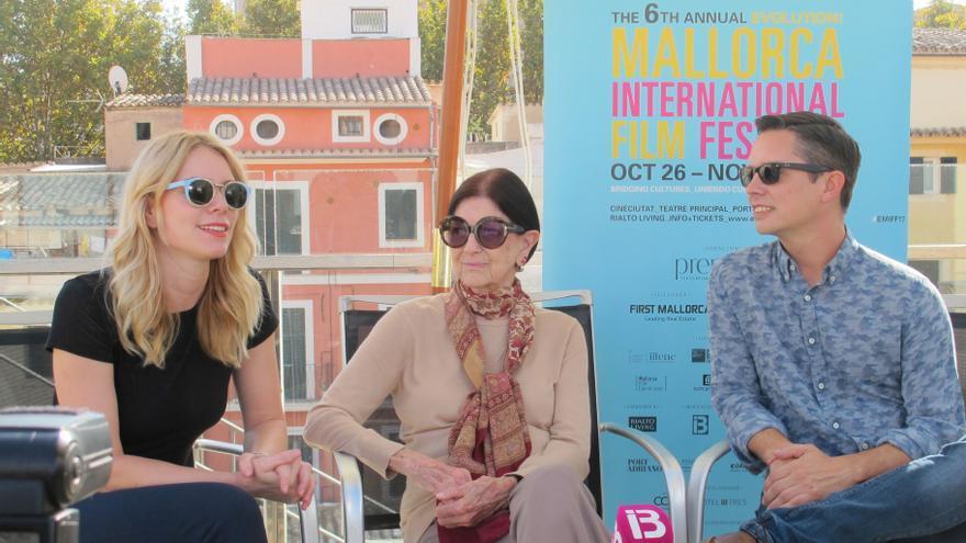 El festival Evolution une sus fuerzas con el Mecal Balears