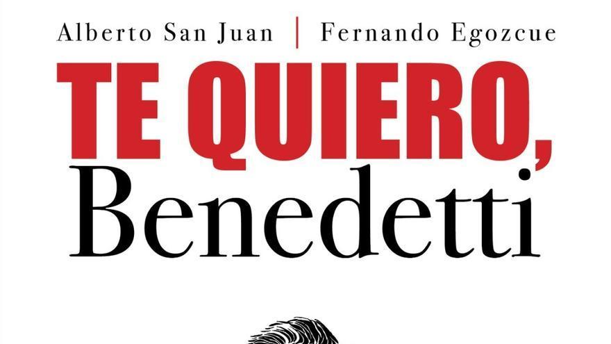 Mario Benedetti será homenajeado en el Teatro Municipal Juan Ramón Jiménez