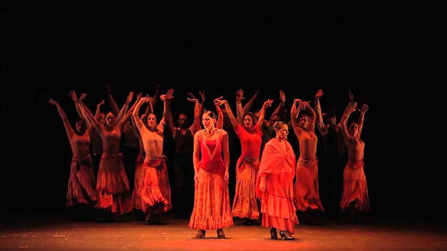 Mayumana aplaza a febrero su actuación en Alicante y la Compañía de Antonio Gades llega en enero