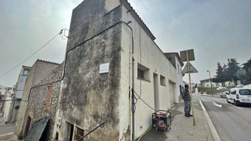 Les oficines de Protecció Civil de l'Escala es traslladen a la ronda del Pedró