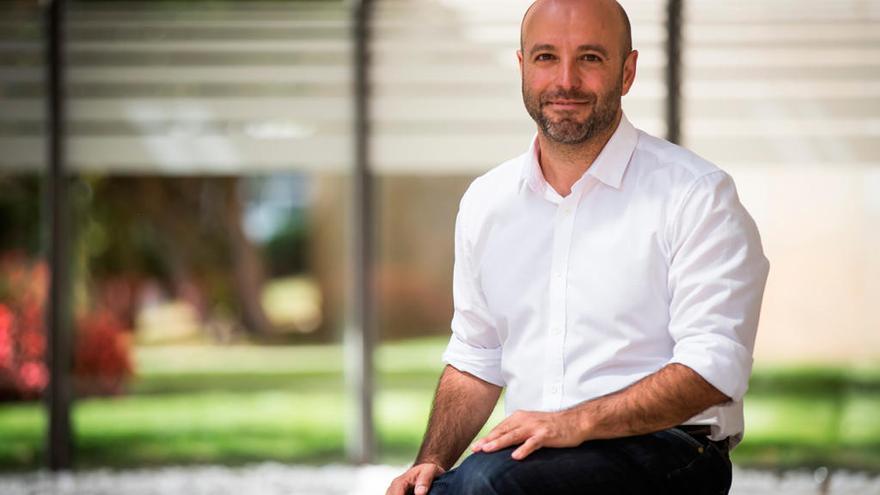 """Luís Villares: """"Se En Marea non vale para solucionar os problemas da xente, irá ao lixo"""""""