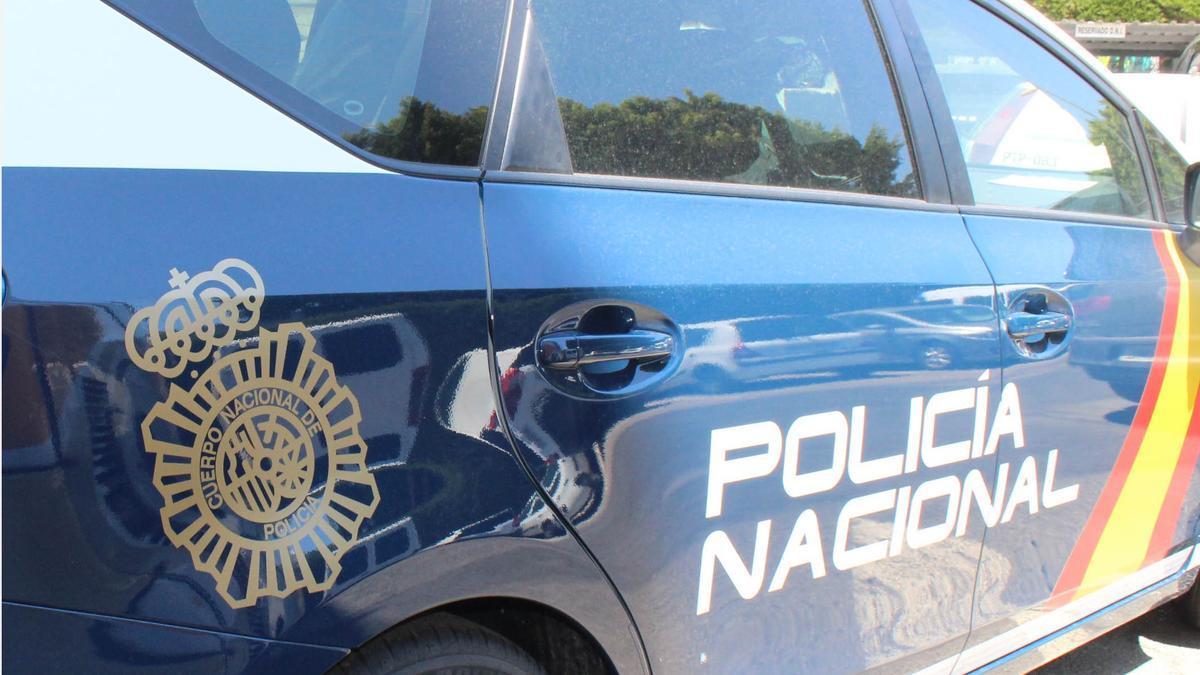 Detenido por robar 600 euros en un bingo de Las Palmas de Gran Canaria y regresar días después