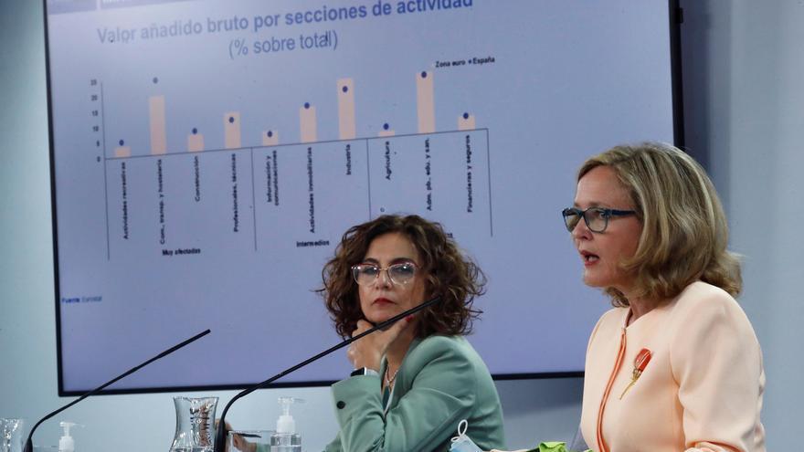 La Xunta presiona al Gobierno por el plan de rescate de autónomos