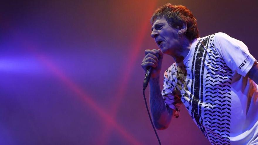 La Polla Records actuará en el festival Rabolagartija de Villena