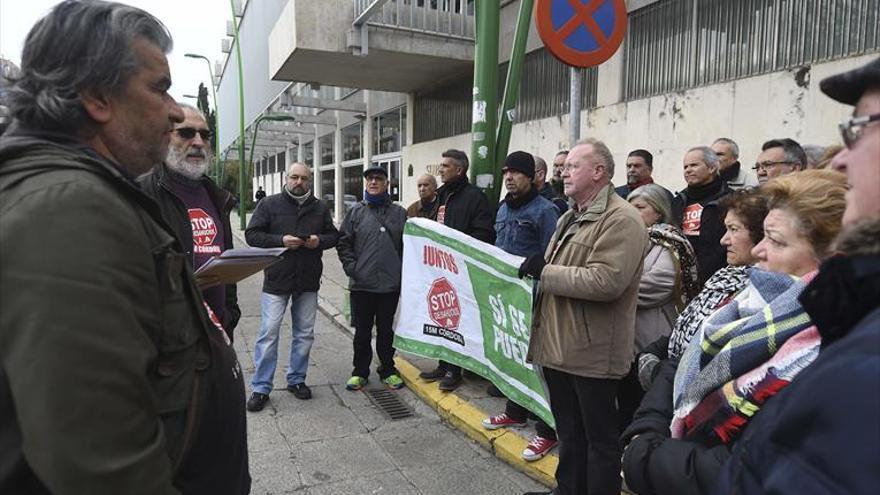 El atasco de demandas por cláusulas suelo continúa con 4.828 pendientes