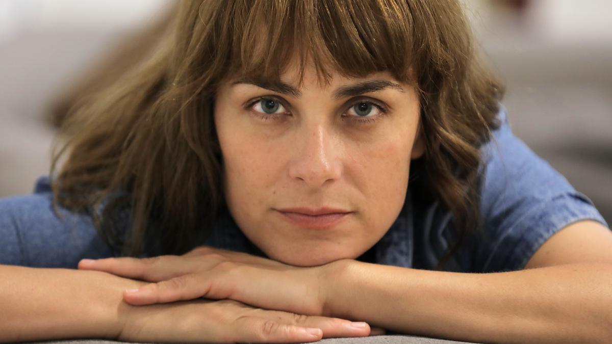 Sara Mesa és una de les autores de referència en les lletres en espanyol.