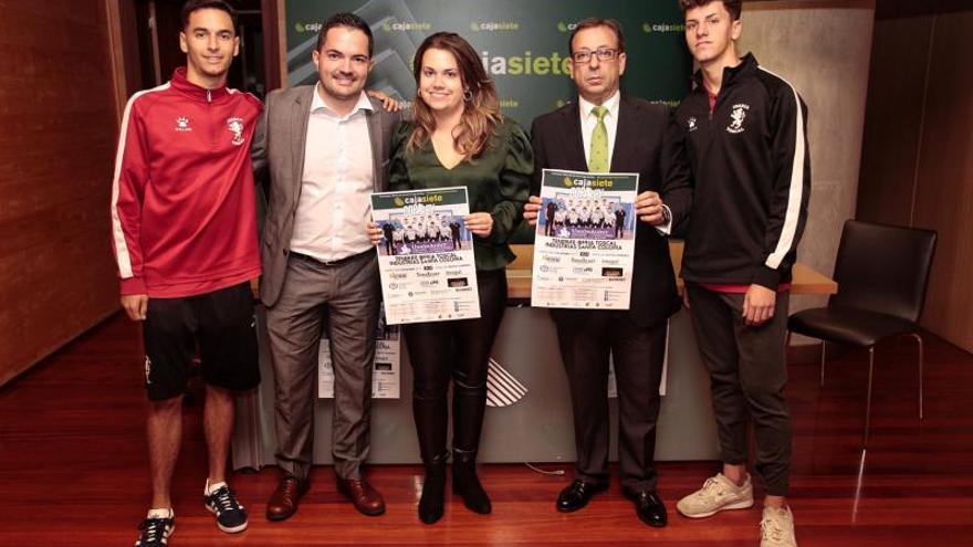 Fútbol Sala: partido de dieciseisavos de final de Copa del Rey