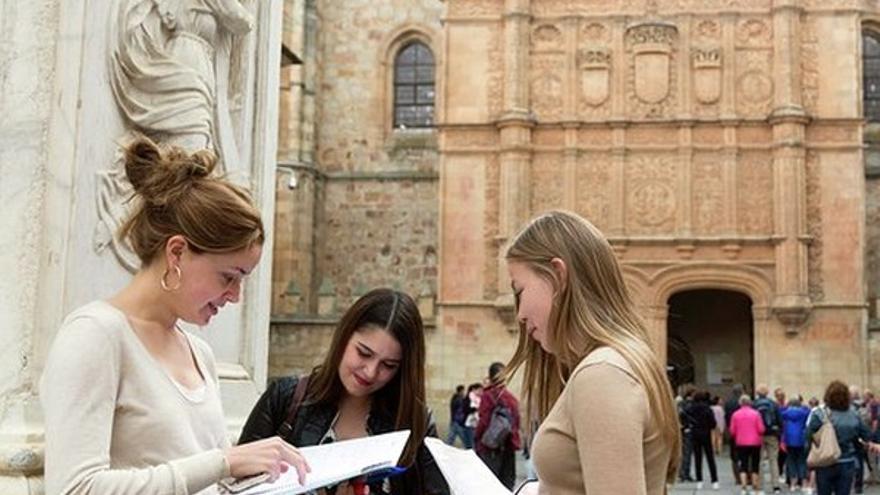 La Junta abre el 10 de junio el plazo para inscribirse en las universidades públicas de Castilla y León