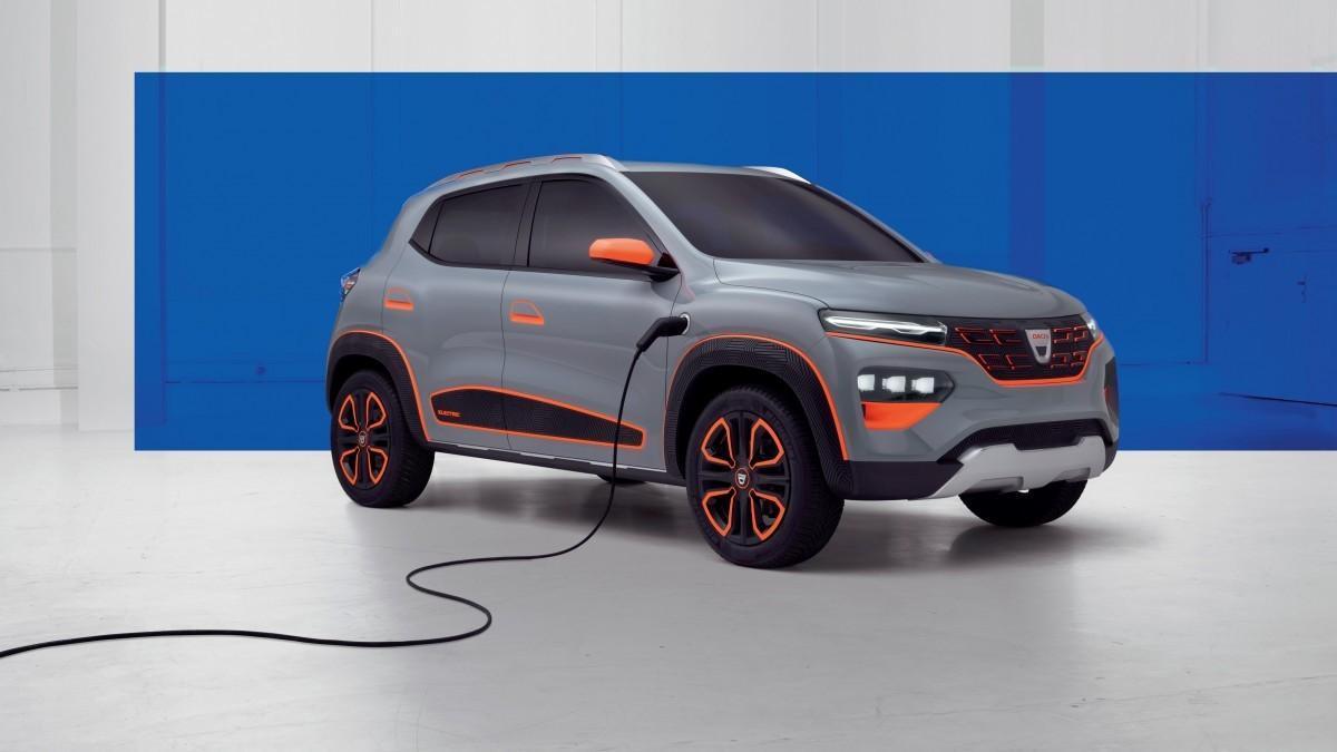 Vídeo: Prueba del Dacia Spring 2021, el primer coche 100% eléctrico de la compañía