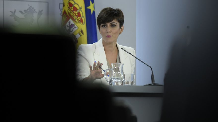 El Ejecutivo admite que no hay consenso para reformar la Constitución