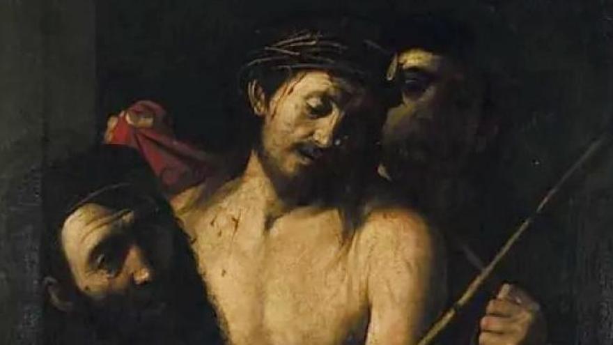 El posible cuadro de Caravaggio ya cuenta con protección cautelar de Bien de Interés Cultural