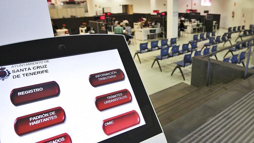 Santa Cruz de Tenerife implantará un sistema de videollamada para atender al vecino