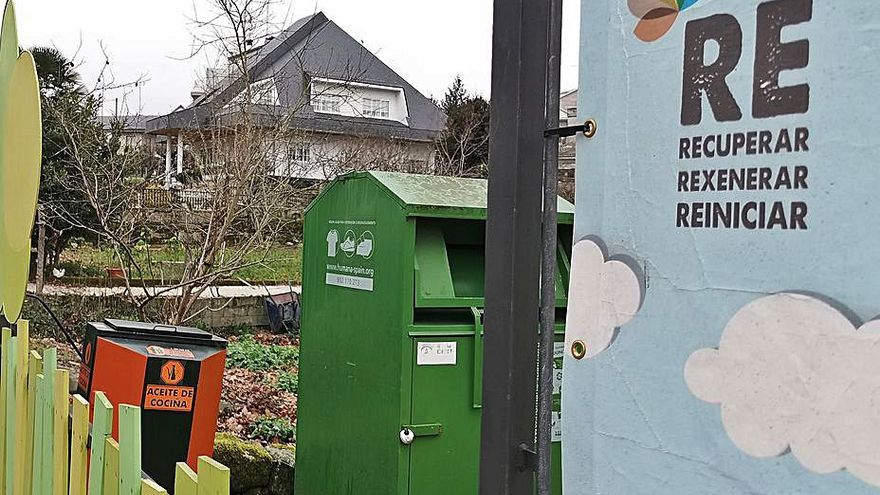 La futura planta de biorresiduos de Verín beneficiará a 24 concellos