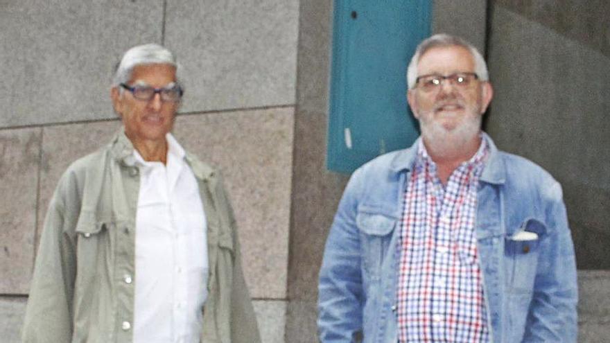 Cangas ya se ha sumado a la central de compra de energía y Pazos critica al PP