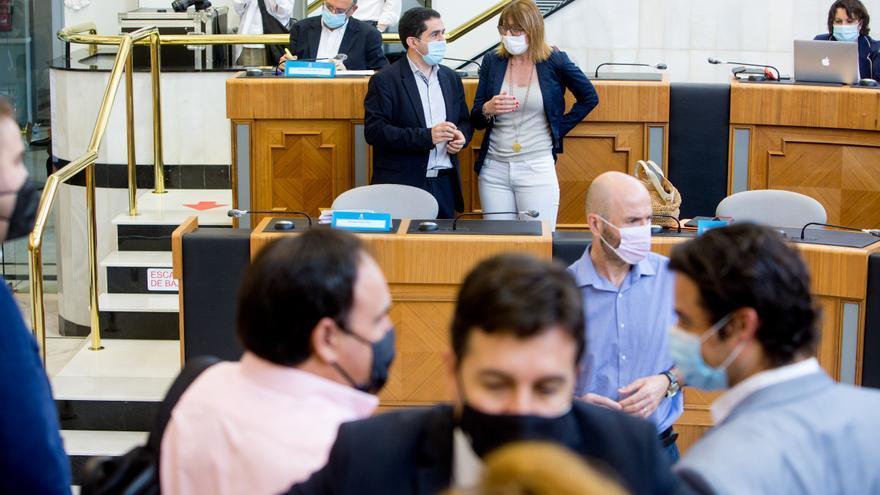La Diputación de Alicante resuelve las ayudas de la DANA después de 21 meses