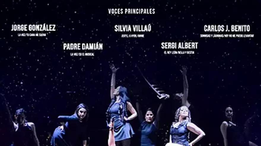 I Festival de teatro & musicales de Benalmádena: La magia de Broadway