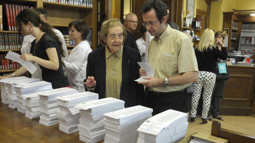 52.800 manresans són cridats a votar a les municipals i 52.671 a les europees