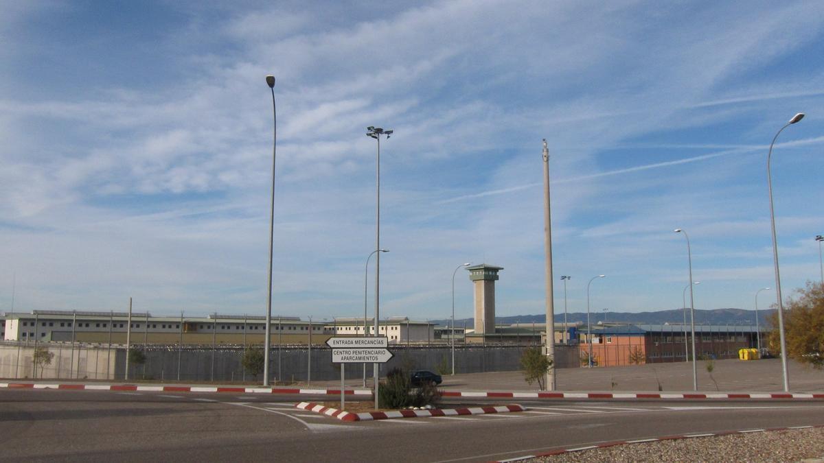 Imagen de archivo de la prisión de Córdoba.