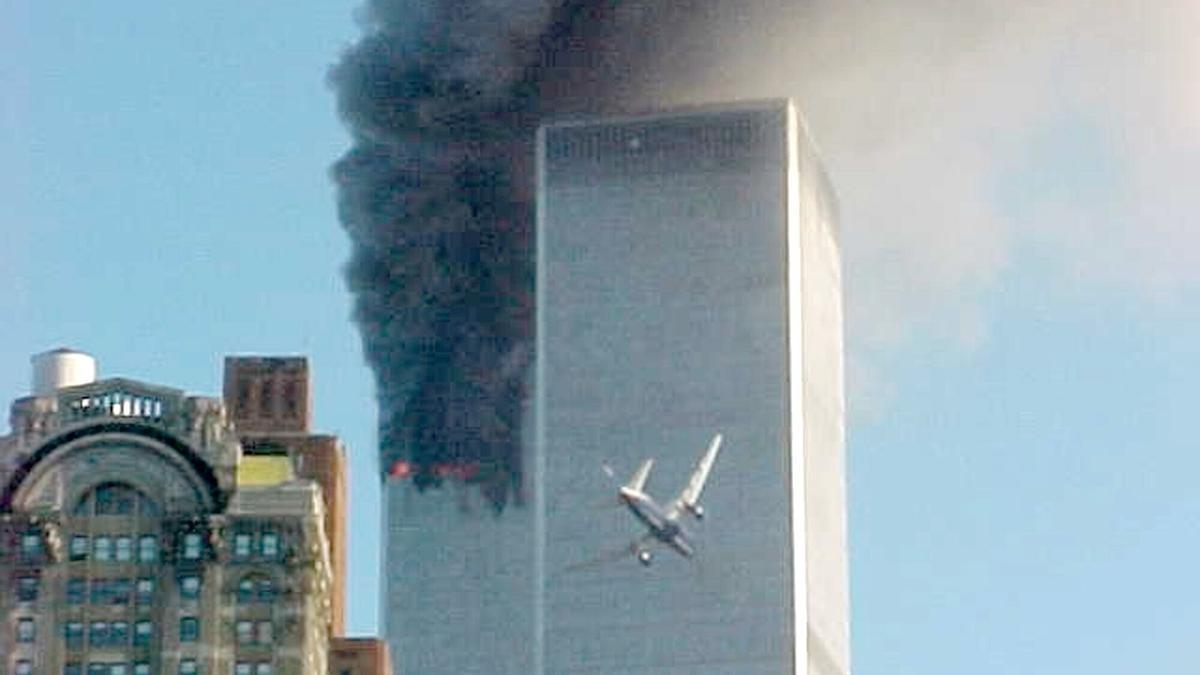 11S: Veinte años de una tragedia que cambió el mundo