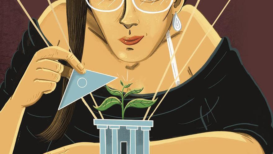Ilustración: Nacho Velmar