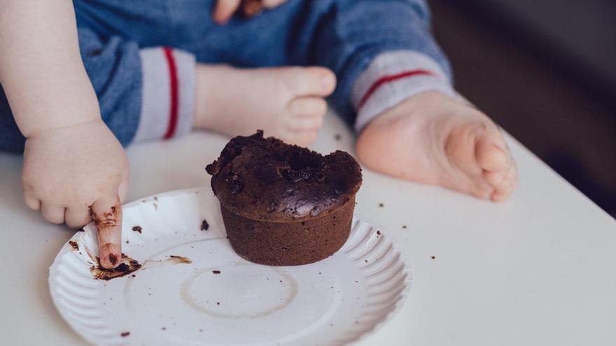 ¿Cómo endulzar la vida de tu bebé sin atiborrarle de azúcar?