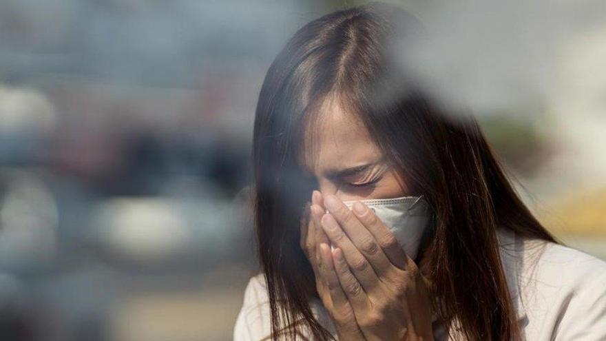 Els refredats comuns poden ser «escuts» davant la covid-19