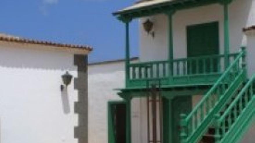 Casa de la Cultura de Yaiza