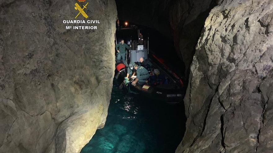 Mallorca-Ausflügler vor Quallenschwarm gerettet