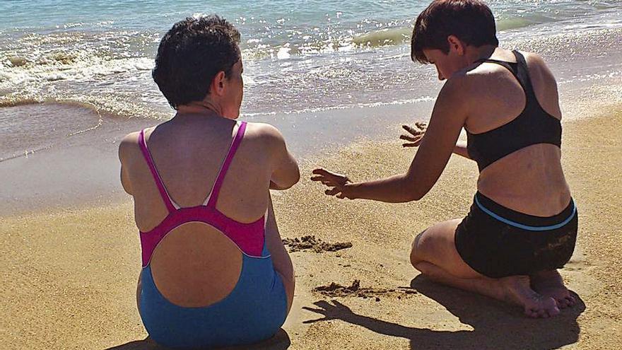 Otro verano sin viajes organizados para personas con discapacidad intelectual