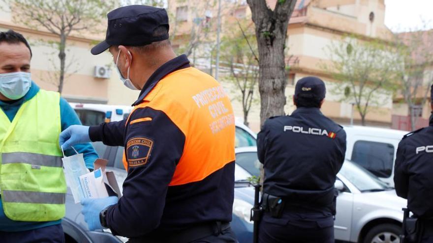 """Ceuta prohíbe """"entrar y salir"""" de la ciudad autónoma los fines de semana"""