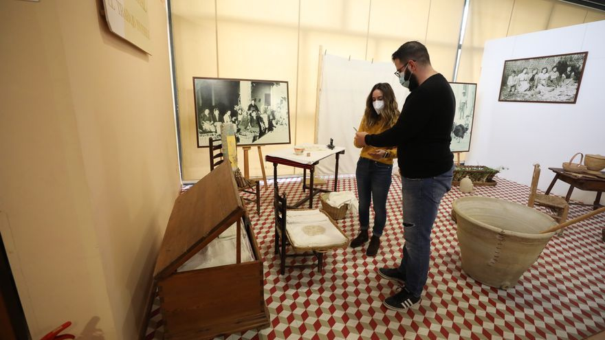 El museo de Pusol acogerá actividades de intercambio cultural