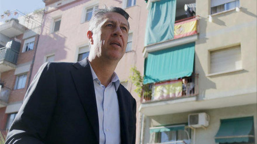 Albiol deixa l'escó al Parlament per centrar-se en la campanya per l'alcaldia de Badalona