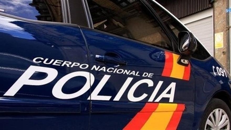 """Detenidos en el Vasco cinco jóvenes que se pusieron """"agresivos"""" con la Policía Nacional"""