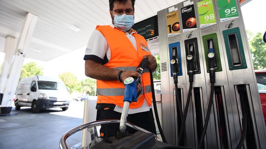 Estas son las gasolineras más baratas de Córdoba