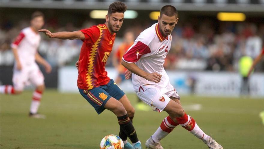 España sigue creciendo a base de victorias