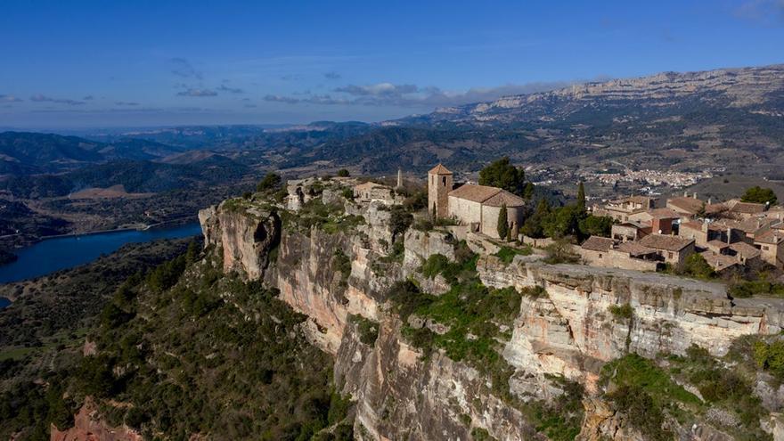 El Priorat: un recorregut per les arrels del vi
