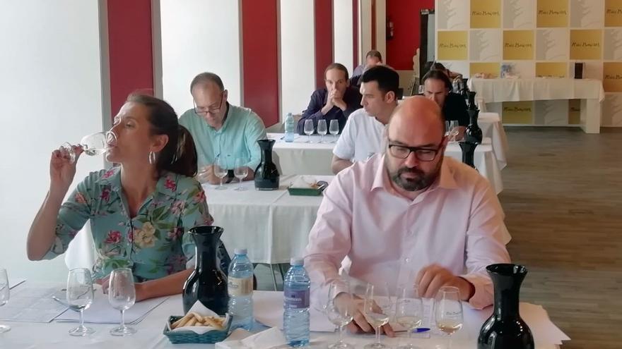 Las exportaciones de los vinos Rías Baixas resisten al COVID