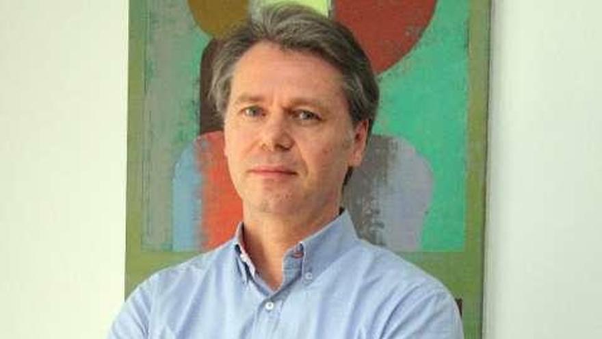 """Gijs Versteegen: """"La magnificencia del pasado contribuía al bien común, no era como la propaganda"""""""