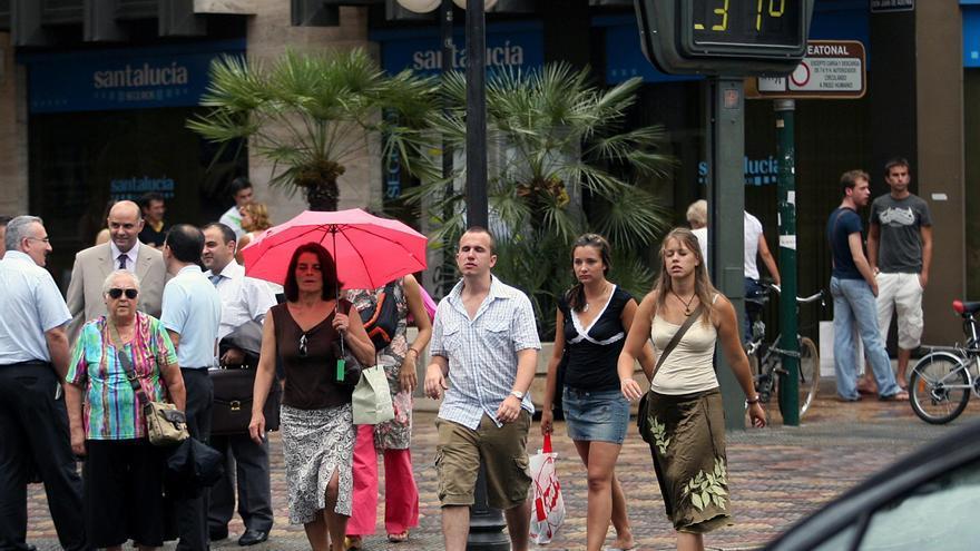 El tiempo en Valencia: cambio radical en las próximas horas