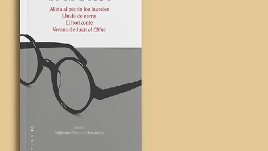 Presentación del Tomo 2 Claudio de la Torre, Narrativa