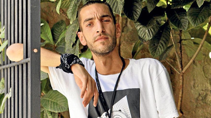 HipHop-Party auf Mallorca: Aus der Plastiktüte in den Club