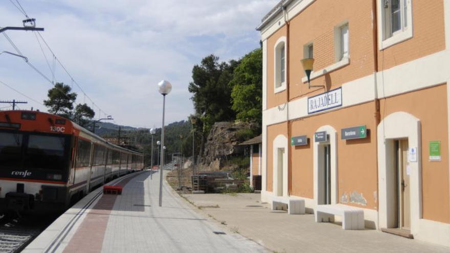 L'Ajuntament s'adhereix a l'ens de municipis afectats pel tren Manresa-Lleida