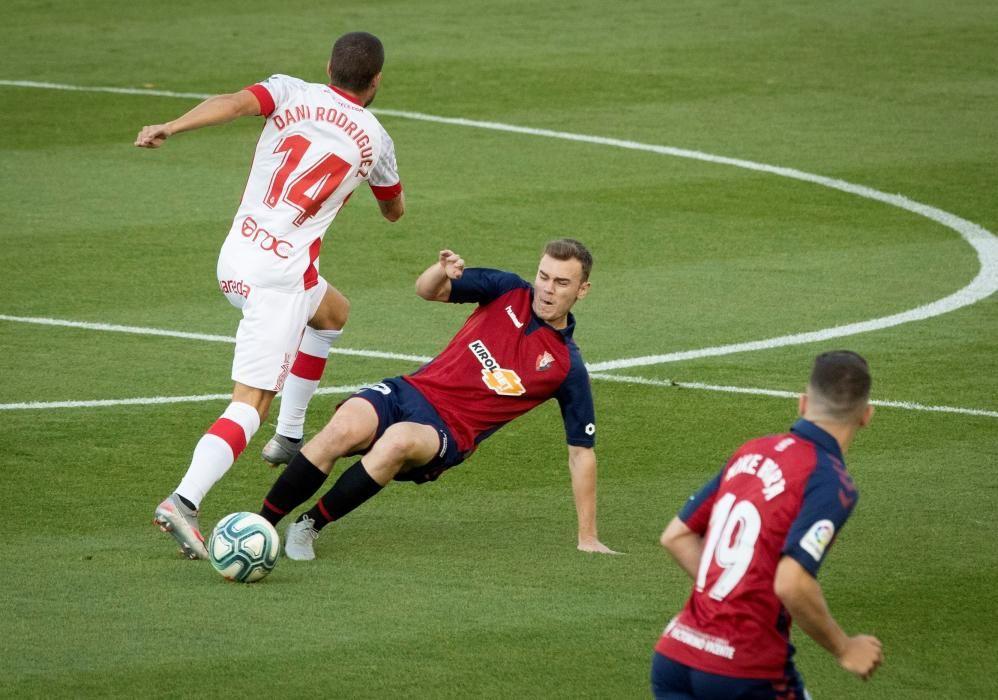 El Mallorca se despide con un empate (2-2)