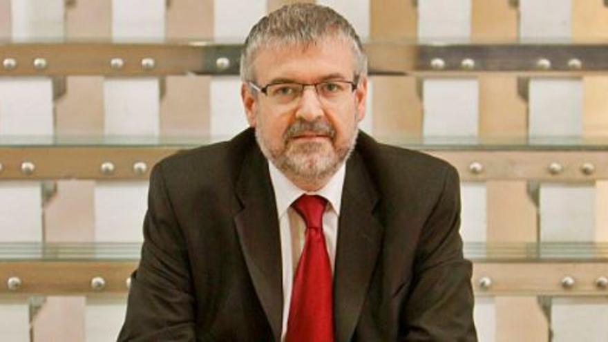 El Consell refuerza la gestión en Les Arts con Jorge Culla de director general