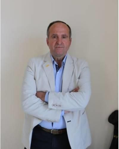 Fernando Fernández (PSOE). Faraján. 86,14% de los votos