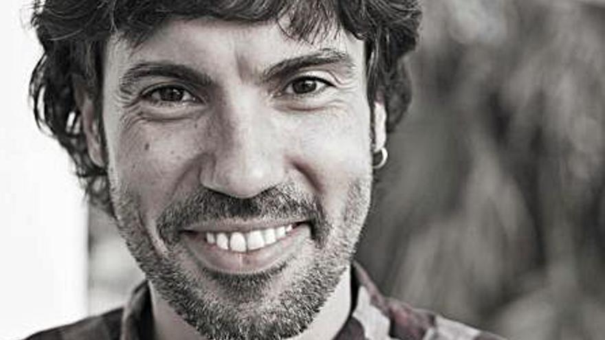 Joan Sitges será el nuevo gerente de la Institució Pública Antoni Maria Alcover