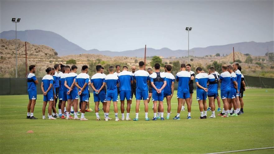 El Hércules jugará en Alzira el domingo 26 de septiembre, en horario de tarde