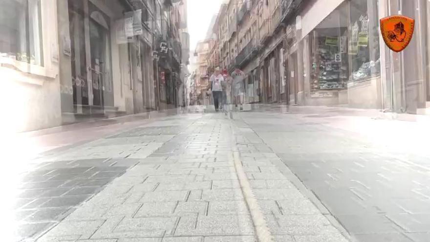 El Toro Enmaromado de Benavente (Zamora) abre la caja de los recuerdos