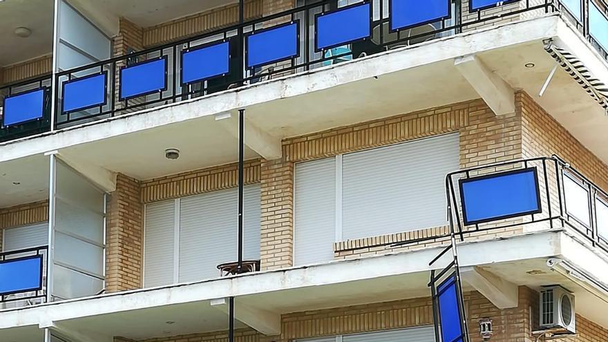 Muere al caer de su balcón cuando intentaba coger las llaves en Dénia